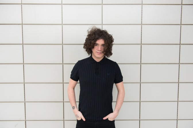 Kyle Falconer – Family Tree