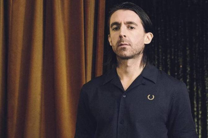 Miles Kane – LA Five Four (309)