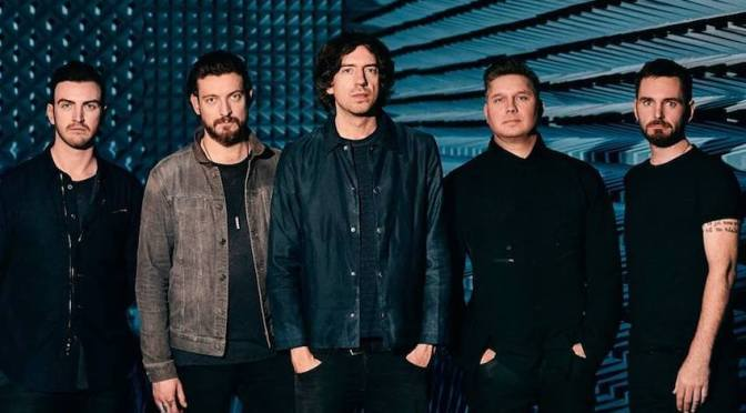 #29 Snow Patrol – Empress