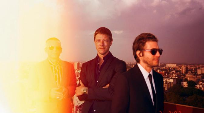 Interpol – Number 10