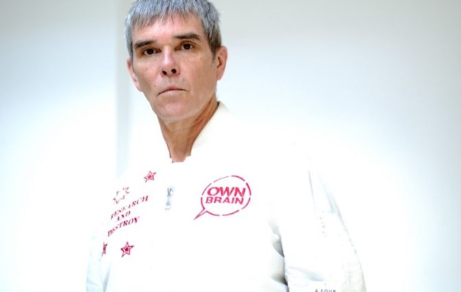 #40 Ian Brown – First World Problems