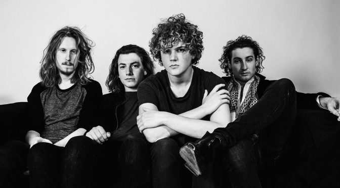 #7 Sea Girls – All I Want To Hear You Say